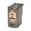 Logic-Seek  Tintenpatrone kompatibel zu Canon PG-37 2145B001 XL Schwarz