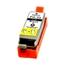 Logic-Seek  Tintenpatrone kompatibel zu Canon PGI-35BK 1509B001 XL Schwarz