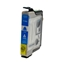 Logic-Seek  Tintenpatrone kompatibel zu Epson Stylus SX130 T1282 C13T12824011 XL Cyan