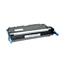 Logic-Seek  Toner kompatibel zu Canon Cartridge 711C 1659B002 HC Cyan