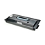 Logic-Seek  Toner kompatibel zu Kyocera TK-70 370AC010 HC Schwarz
