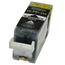 Logic-Seek  Tintenpatrone kompatibel zu Canon PGI-525PGBK 4529B001 XL Schwarz