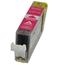 Logic-Seek  Tintenpatrone kompatibel zu Canon CLI-526M 4542B001 XL Magenta