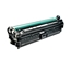 Logic-Seek  Toner kompatibel zu HP 650A CE270A HC Schwarz