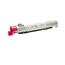 Logic-Seek  Toner kompatibel zu Epson C4100 C13S050147 HC Magenta