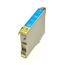 Logic-Seek  Tintenpatrone kompatibel zu Epson Stylus R240 T0552 C13T05524010 XL Cyan