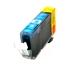 Logic-Seek 6 Tintenpatronen kompatibel zu Canon PGI-520 CLI-521 XL