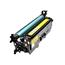 Logic-Seek 5 Toner kompatibel zu HP CE250X-CE253A HC