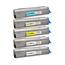 Logic-Seek 5 Toner kompatibel zu OKI C5600 HC