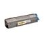 Logic-Seek 4 Toner kompatibel zu OKI C5850 HC