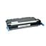 Logic-Seek 2 Toner kompatibel zu HP 3600 / 3800 501A Q6470A HC Schwarz