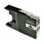 Logic-Seek  Tintenpatrone kompatibel zu Brother LC-1240BK XL Schwarz