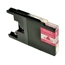 Logic-Seek  Tintenpatrone kompatibel zu Brother LC-1240M XL Magenta