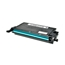 Logic-Seek 4 Toner kompatibel zu Samsung CLP-770 HC