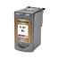 Logic-Seek 4 Tintenpatronen kompatibel zu Canon PG-50 CL-51 HC XL