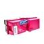 Logic-Seek  Toner kompatibel zu Kyocera TK-825M 1T02FZBEU0 HC Magenta