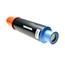 Logic-Seek  Toner kompatibel zu Canon C-EXV12 9634A002 HC Schwarz