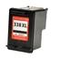 Logic-Seek 4 Tintenpatronen kompatibel zu HP 338 C8765EE XL Schwarz