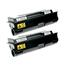 Logic-Seek 2 Toner kompatibel zu Kyocera TK-310 1T02F80EU0 HC Schwarz