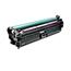 Logic-Seek 4 Toner kompatibel zu HP CE740A-CE743A HC