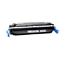 Logic-Seek 4 Toner kompatibel zu HP C9720A-C9723A 4600 HC