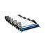 Logic-Seek 5 Toner kompatibel zu Lexmark C736 UHC