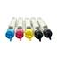 Logic-Seek 5 Toner kompatibel zu Dell 5110 XL HC
