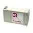 Logic-Seek  Tintenpatrone kompatibel zu HP 80 C4847A XL Magenta