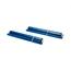 Logic-Seek 2 Thermo-Transfer-Rollen kompatibel zu Panasonic KX-FA52X Schwarz