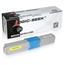 Logic-Seek  Toner kompatibel zu OKI C310 44469704 HC Yellow