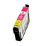 Logic-Seek  Tintenpatrone kompatibel zu Epson Stylus SX110 T0893 C13T08934011 XL Magenta