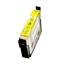 Logic-Seek  Tintenpatrone kompatibel zu Epson Stylus SX110 T0894 C13T08944011 XL Yellow