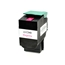 Logic-Seek  Toner kompatibel zu Lexmark C540 C540H2MG Magenta