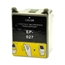 Logic-Seek  Tintenpatrone kompatibel zu Epson Stylus 810 T027 C13T02740110 XL Photo
