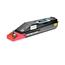 Logic-Seek  Toner kompatibel zu Kyocera TK-865M 1T02JZBEU0 HC Magenta