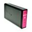 Logic-Seek  Tintenpatrone kompatibel zu Epson Stylus WP4015 T7033 C13T70334010 XL Magenta
