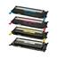 Logic-Seek 4 Toner kompatibel zu Dell 1230 1235 HC