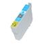 Logic-Seek  Tintenpatrone kompatibel zu Epson Stylus XP205 18XL C13T18124010 XL Cyan