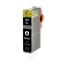 Logic-Seek  Tintenpatrone kompatibel zu HP 364 XL CB316EE XL Schwarz