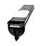 Logic-Seek  Toner kompatibel zu Canon C-EXV4 6748A002 HC Schwarz