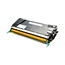 Logic-Seek  Toner kompatibel zu Lexmark C732 C734 C734A2YG HC Yellow