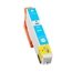 Logic-Seek  Tintenpatrone kompatibel zu Epson Stylus XP750 24XL C13T24324010 XL Cyan