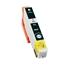 Logic-Seek  Tintenpatrone kompatibel zu Epson Stylus XP750 24XL C13T24314010 XL Schwarz