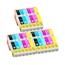 Logic-Seek 18 Tintenpatronen kompatibel zu Epson T2431-T2436 XL