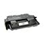 Logic-Seek 3 Toner kompatibel zu HP 61X C8061X HC Schwarz