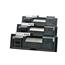 Logic-Seek 3 Toner kompatibel zu Kyocera TK-120 1T02G60DE0 HC Schwarz