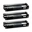 Logic-Seek 3 Toner kompatibel zu Canon EP-27 8489A002 HC Schwarz