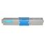 Logic-Seek 5 Toner kompatibel zu OKI C301 C321 HC