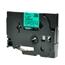 Logic-Seek 10x Schriftband kompatibel zu Brother TZE-231 TZE-431 TZE-531 TZE-631 TZE-731