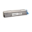Logic-Seek  Toner kompatibel zu OKI C5600 XL 43324408 UHC Schwarz